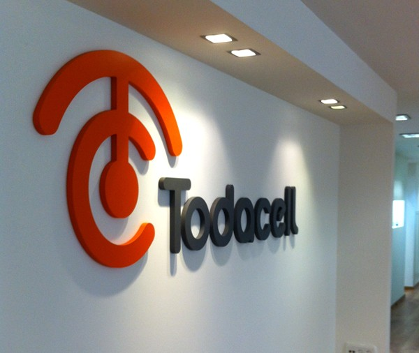 Todacell