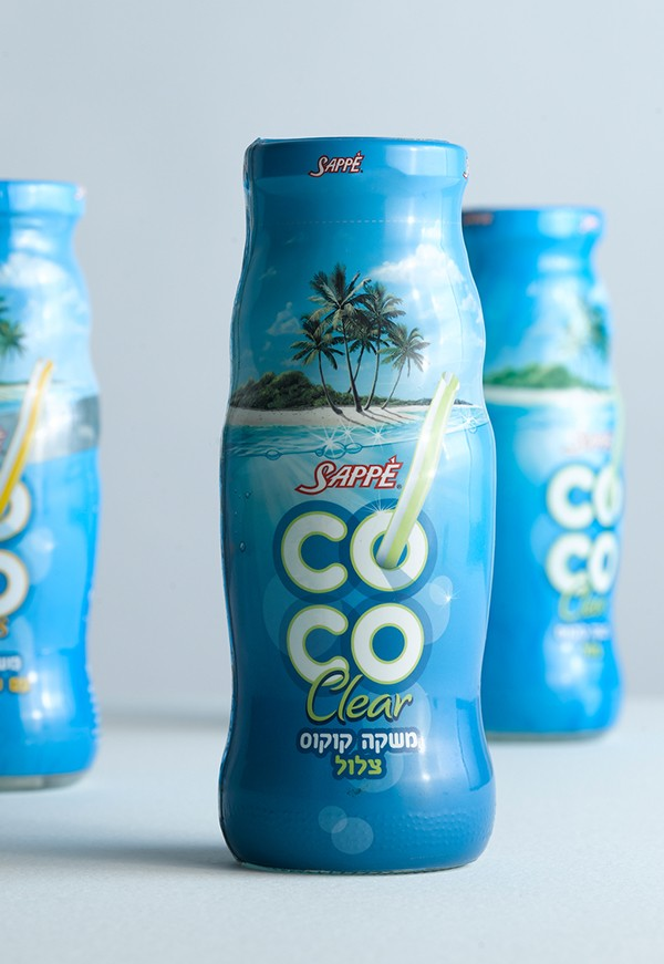 Sappe – Coco Drink